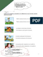 Guías Gramática 3 Básico (2)