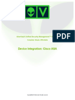 Device Integration Cisco ASA.pdf