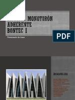 Sistema Monotoron Bontec