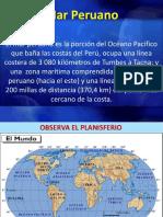 18. El Mar Peruano