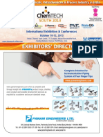 List Chemtech_2013_Exhibitors Directory South.pdf