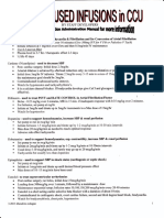 331 Common ICU Drugs1