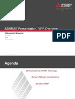 Ashrae Presentation 082012