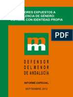 Defensor Del Menor