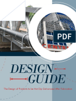 Design Guide Galvanized Steel Structures (1)