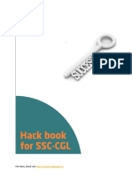 Ssc Hack Book