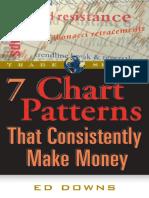 73242207 7 Chart Patterns
