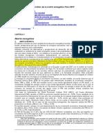 Análisis Matriz Energética Peruana