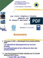 (8) Projets Pres Rachid Forum