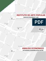 Analisis Economico y Vial