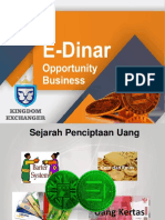 e-dinar BOP
