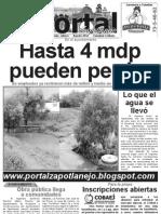 El Portal Zapotlanejo Agosto 2010