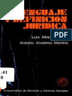 Warat, Martino-Lenguaje y definición juridica.pdf