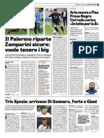 La Gazzetta dello Sport 02-07-2017 - Serie B