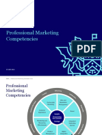 Professional Marketing Competencies 2016 - Interactive[1]