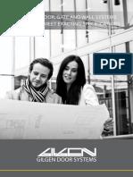 01-01-00 Gilgen Firmeninformation En