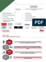 Aon CoCubes_Manufacturing Case Studies