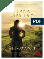 Diana Gabaldon - [Outlander] 2 Talismanul (v.1.0)