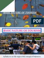 basicnatureoftourism-130319014552-phpapp01