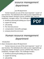 Human resourse management department.pptx