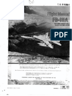 FB-111A Flight Manual