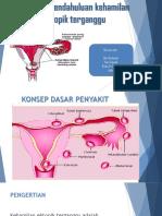 Laporan Pendahuluan Kehamilan Ektropik Terganggu