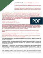 """Resumen """"Para un psicoanálisis de las instituciones"""" de Franco Fornari"""