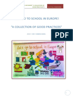Book Good Practices