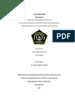 laporan kasus DM tipe 2