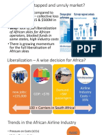 Africa – an Untapped and Unruly Market