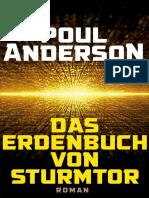 Anderson, Poul - Das Erdenbuch Vom Sturmtor