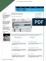 2, 4, Or 6 Channel Linear Audio Digital Studio-Transmitter Link