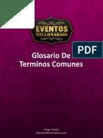 GlosarioEventos