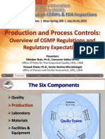 2 Cgmp Meeting d1s3 Production Shah v3.0