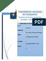 El-empleo-en-el-Perú.docx