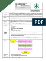 5.1.4.1 Sop Pembinaan Pelaksana Kegiatan Ukm Oleh Pj
