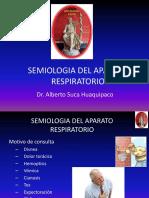 1 Semiologia Del Aparato Respiratorio