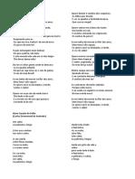 Canção Do Exílio - Vários Poemas