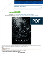 [ESTRENO Exclusivo] Alien Covernant HD 1080p MG_UP - Identi
