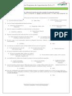PIX_Evaluación Capacitación PLD y FT