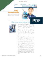 LPG Properties - Solane LPG