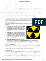 7. Centrales Nucleares