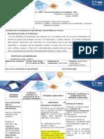 _Guía de actividades y rúbrica de evaluación - Paso 4 -  Descripción de la Información.docx