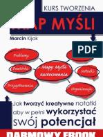 Kurs Tworzenia Map Mysli