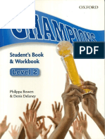 Bowen p Delaney d Champions Level 2 Student s Book Workbook