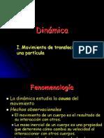 1.1 Dinamica Traslacional.ppt