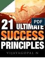 Nammalvar Vijayagopal -21 Ultimate Success