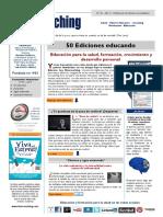News Fisiocoaching Nº50
