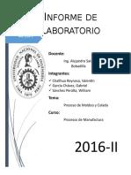 Informe de Moldeo y Colada.docx