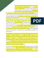 El texto modernidad y Posmodernidad de Rogert Inglehart.docx